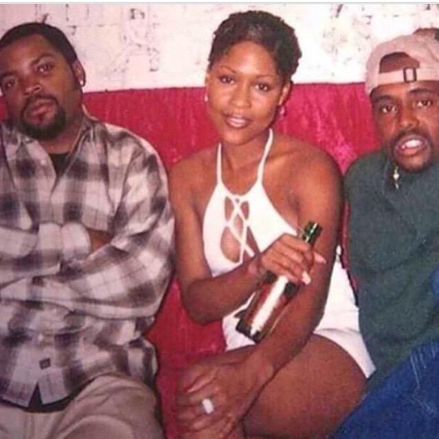 Ebony Bachelor Party