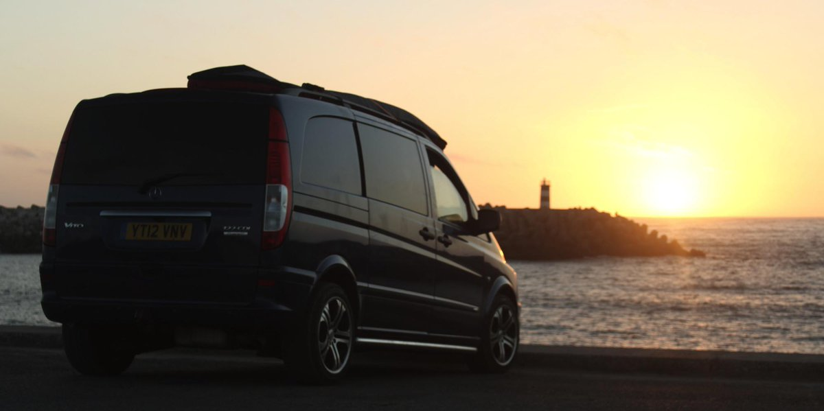 The #MercedesBenz #VitoSport: adventure in style. http://t.co/1z1MpiWpLg