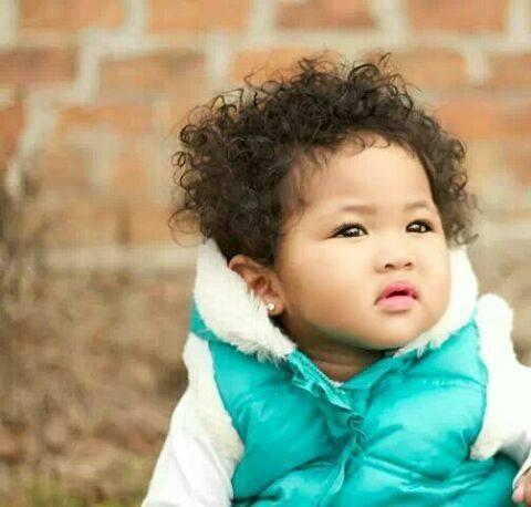 37 Best Girl Blasian Babies images | Blasian babies ...
