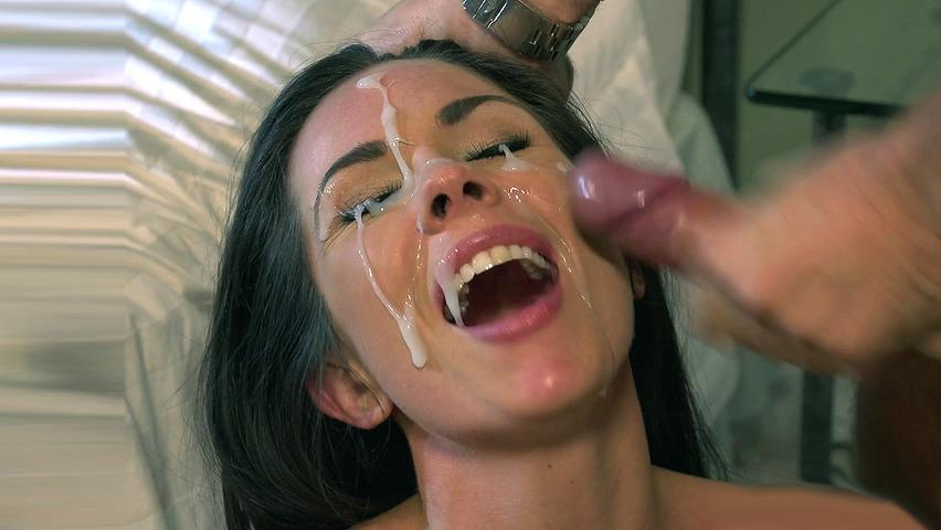 Biggest Cumshot