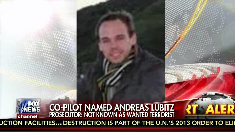 FOX NEWS ALERT: First picture of #Germanwings co-pilot Andreas Lubitz http://t.co/D4prXaZraF