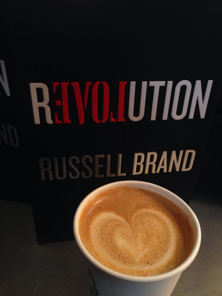 Great #coffee @treweracafe opened this by @rustyrockets on the #neweraestate #hoxton http://t.co/0BZ0YQjITl