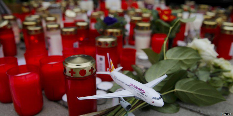 सहचालकको सनकले जर्मनविम्स विमान दुर्घटना