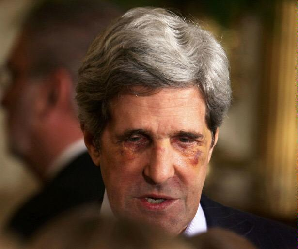 Benjamin Netanyahu rejects John Kerry's request to visit Israel