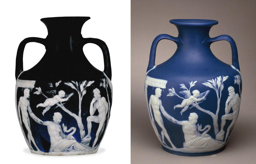 British Museum On Twitter Josiah Wedgwood Found Inspirationmw In