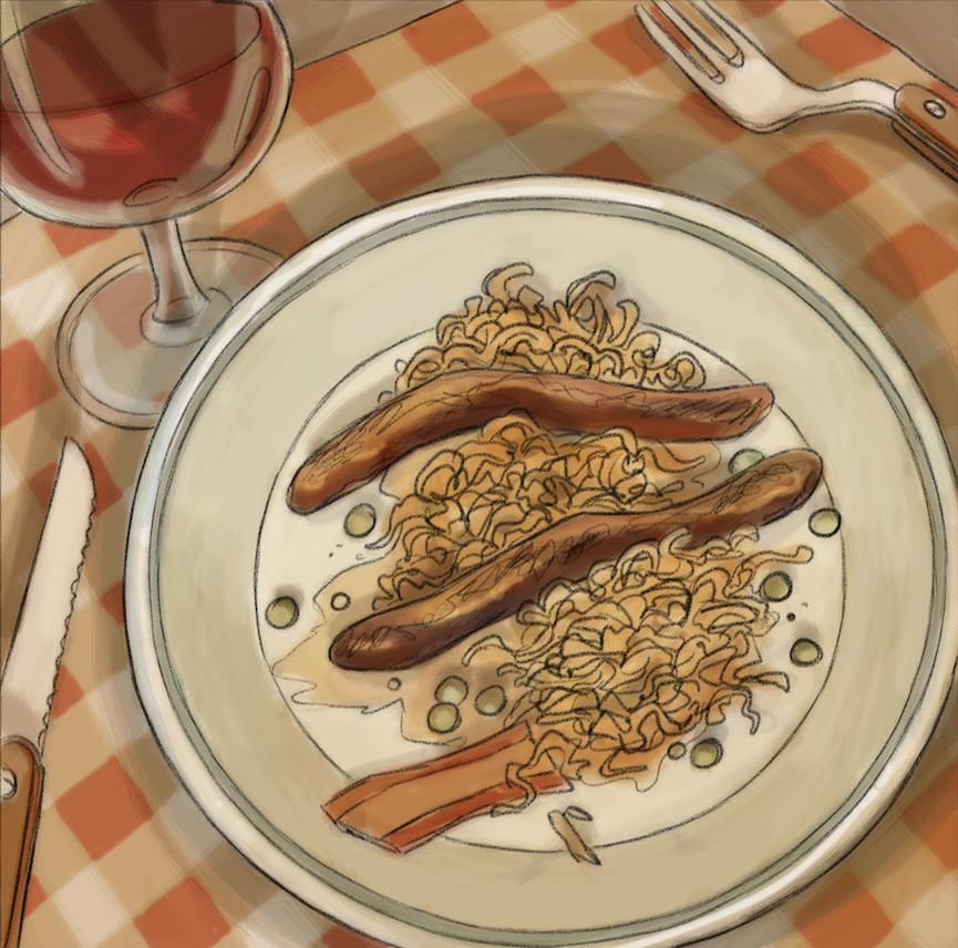 Envie de partager cette belle assiette avec @Stromae ?  Rendez-vous sur son compte @Instagram https://t.co/qKpvGOMEAR http://t.co/mK5fP5scxx
