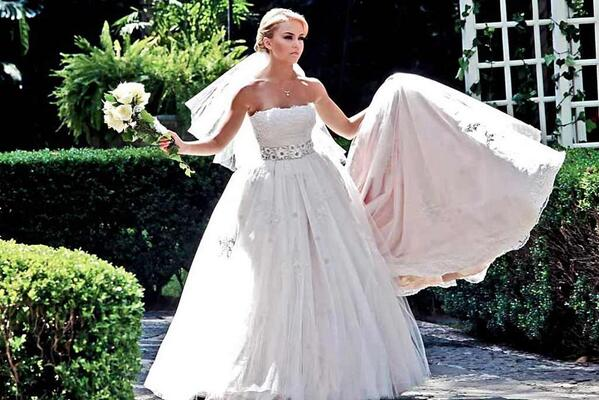 "esmas farándula ar twitter: ""¿boda en puerta? ¡angelique boyer"