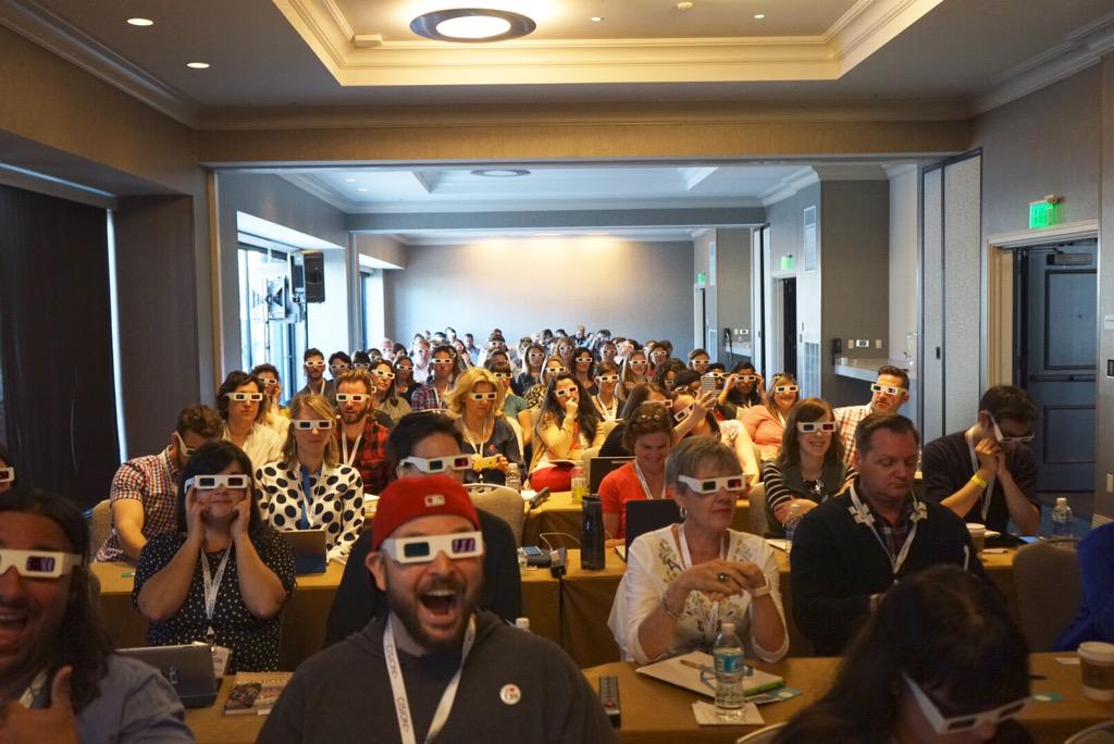 Take a new look at visual content with @SociallySorted  #SMMW15 http://t.co/NcqMXbijbj