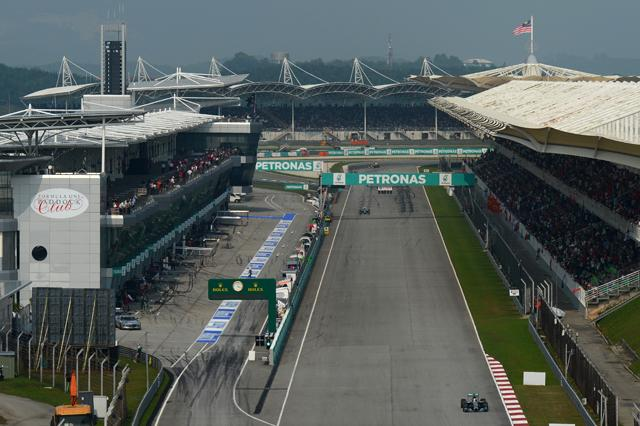 F1 Malesia 2015: qualifiche gara in diretta streaming su Sky Sport F1 HD