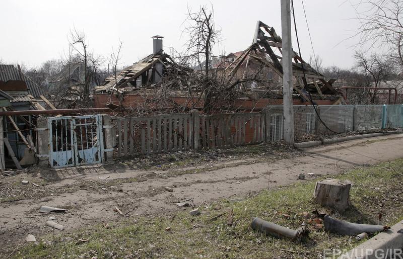 """Россия назвала объем поставленного террористам на Донбасс """"гуманитарного"""" газа - Цензор.НЕТ 1658"""