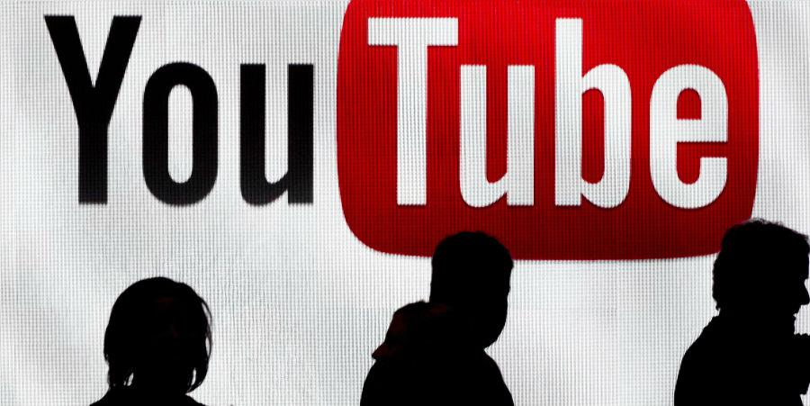 YouTube is recycling last year's NewFronts pitch because it worked: 100 bought in http://t.co/82N6RylGSC http://t.co/bhpSlNslqg