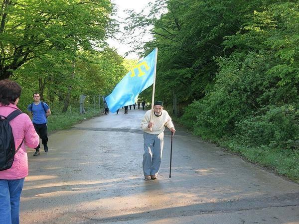 В Нью-Йорке крымские татары и украинцы проведут акцию в поддержку телеканала ATR, преследуемого российскими оккупантами - Цензор.НЕТ 5364