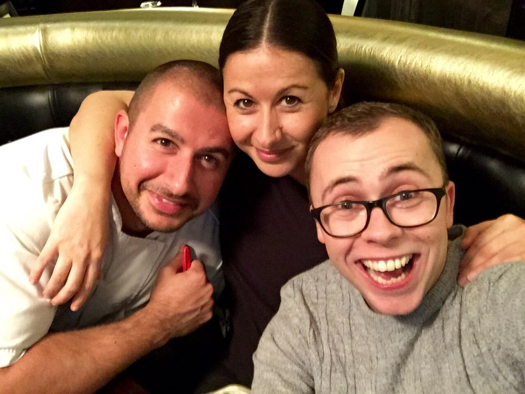 RT @joetracini: @GentingClubBPL thanks so much for a lovely night! Myself, @hayleysoraya and @tamaddona had real nice fun times! http://t.c…