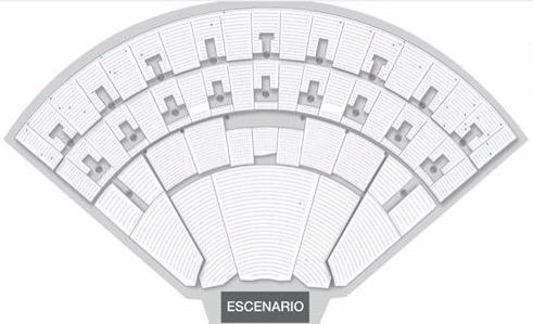 Auditorio Nacional Tijuana Para el Auditorio Nacional
