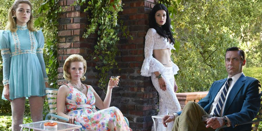 """As AMC says goodbye to """"Mad Men,"""" it says hello to millennials http://t.co/d7oe69hLQB http://t.co/QDa8BRT2V8"""