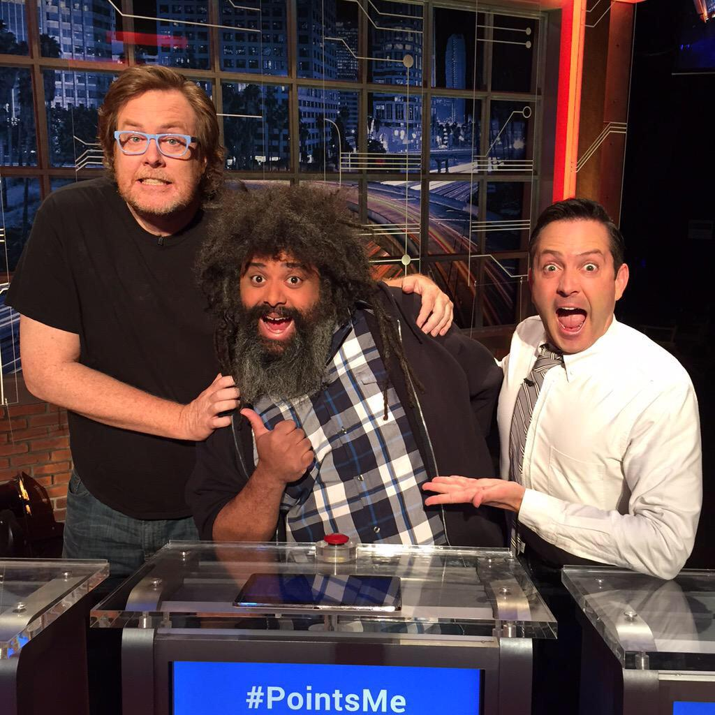 We're so excited to have @ChrisCubas- who killed it on @midnight last night- headline Cap City on April 8th! http://t.co/xUkn7CEyru