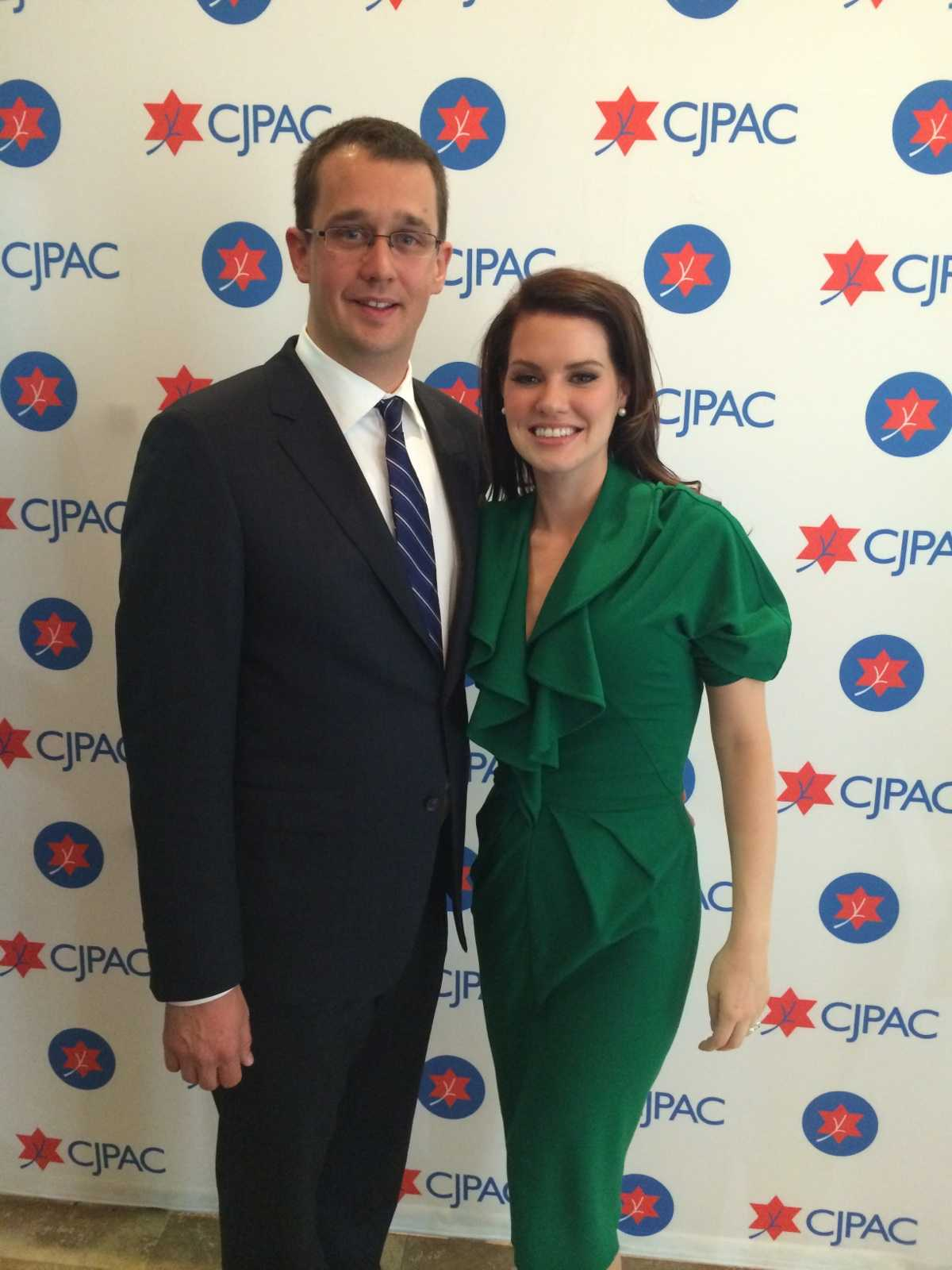 CJPAC'S Fellowship Conference: the future looks bright