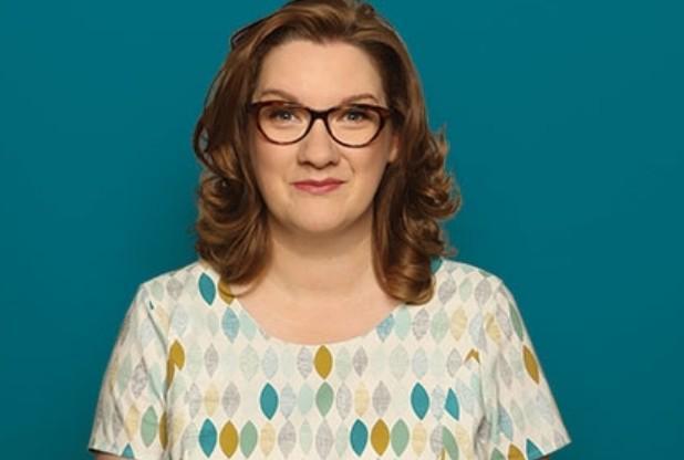RT @DerbyTelegraph: @SarahMillican75: 'Funniest woman in Britain' reschedules Derby gig  http://t.co/zktD2Wr1Mn http://t.co/Y1BH4usnvm