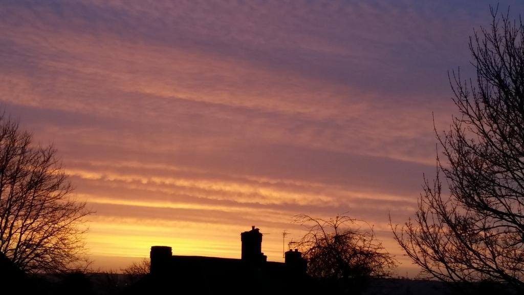 This morning at 05.45 http://t.co/feviQMKkqk