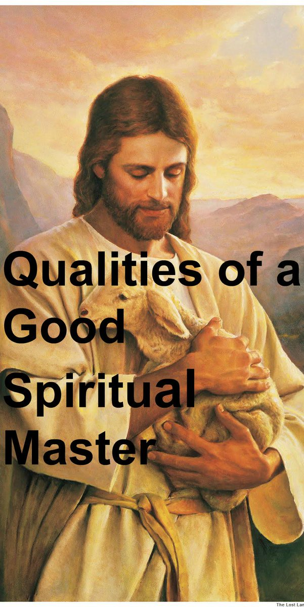 Qualities of a #Good_Spiritual_Master, #Spiritual_Teacher  Read  http://www. insightstate.com/spirituality/q ualities-of-a-good-spiritual-teacher/ &nbsp; … <br>http://pic.twitter.com/3nkgFWbW6n