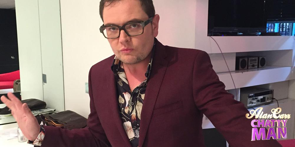 RT @chattyman: STOP WHAT YOU'RE DOING!! It's #chattyman day!! Sam x http://t.co/OaR2BDXwFE