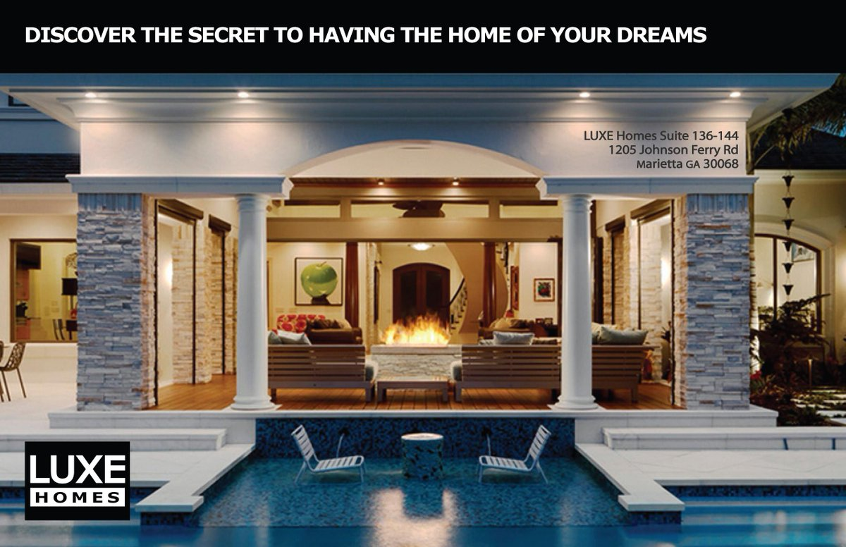 LUXE Homes (@LuxeHomesPro) | Twitter