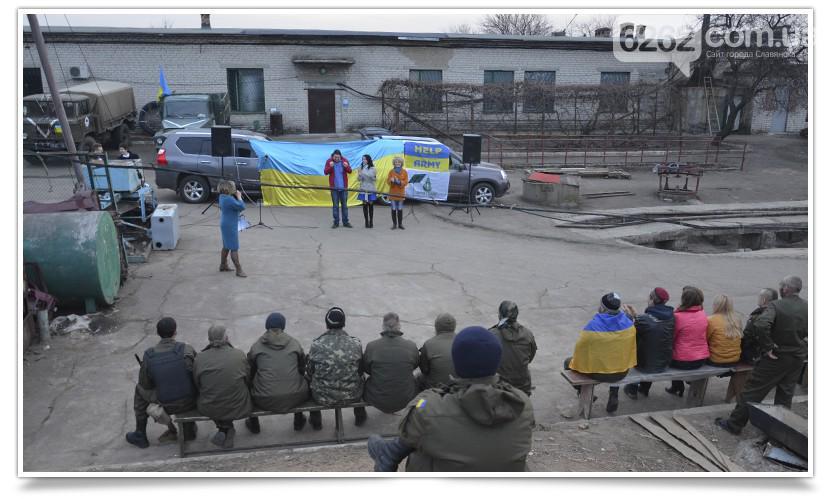 Террористы ночью обстреляли Станицу Луганскую, Крымское и Троицкое, - Москаль - Цензор.НЕТ 9120