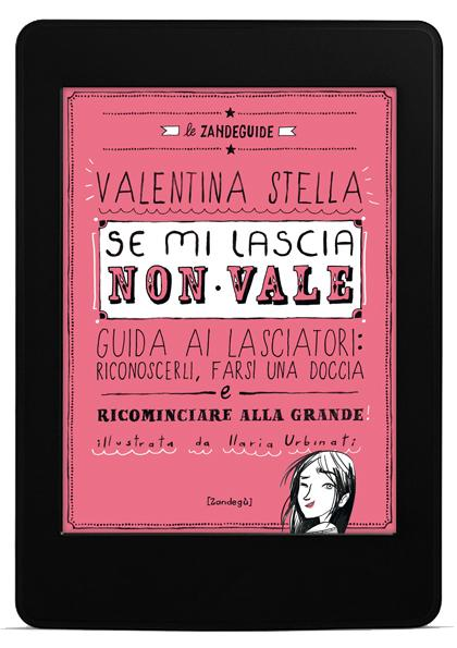 Thumbnail for #PerfectBook: #semilascianonvale