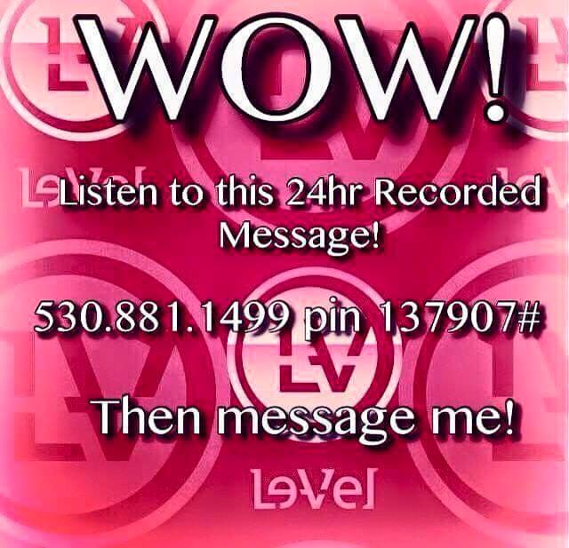 Have about 5 mins? Call to see how #Thrive can change your life for the better! http://edillard.le-vel.com  #whynot #love