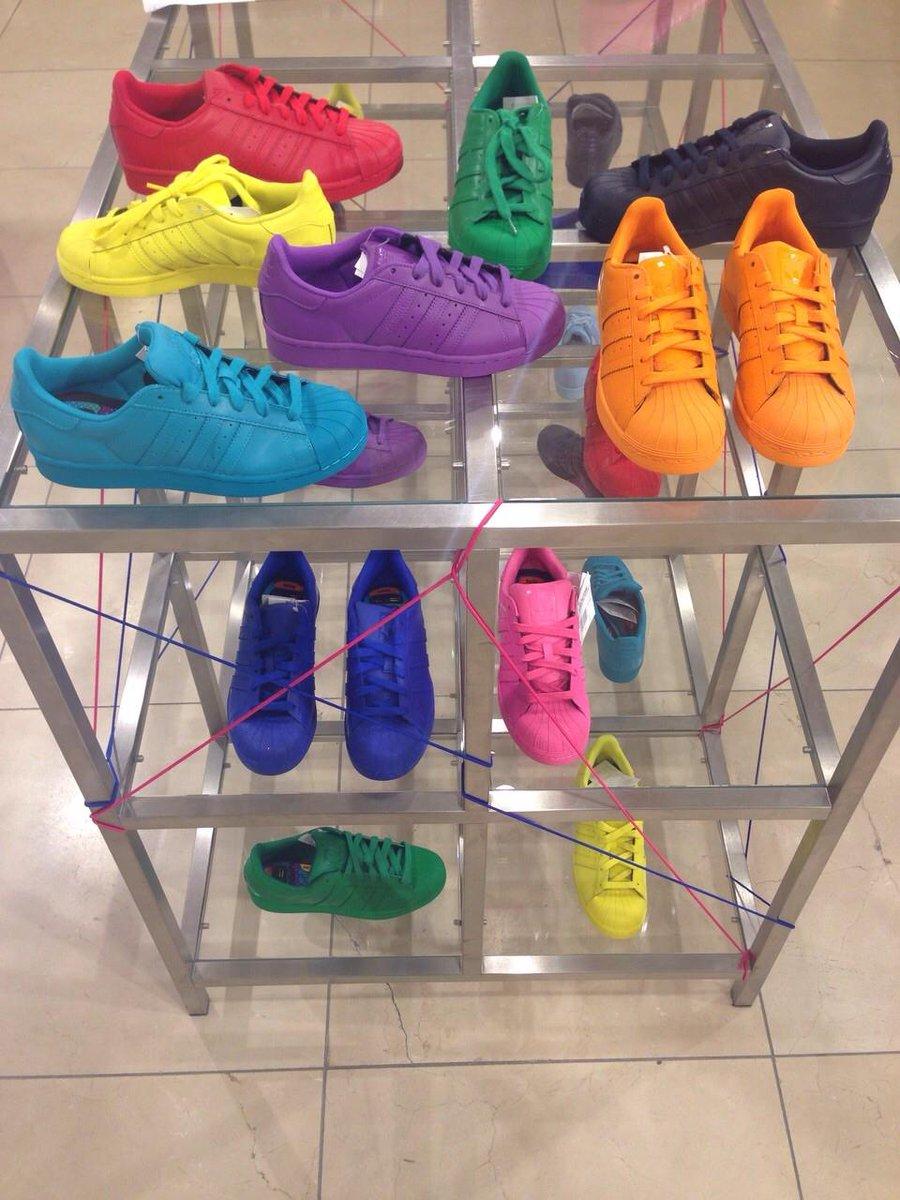 adidas superstar dames bijenkorf