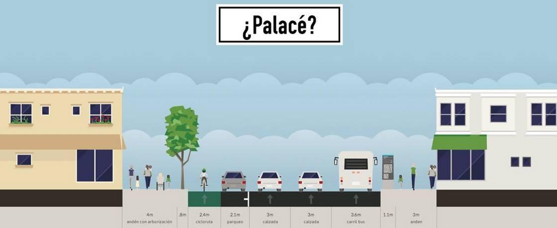 ¿Por qué no construimos una ciudad para TODOS? #PalacéParaTodos http://t.co/IqT3ihbbO4