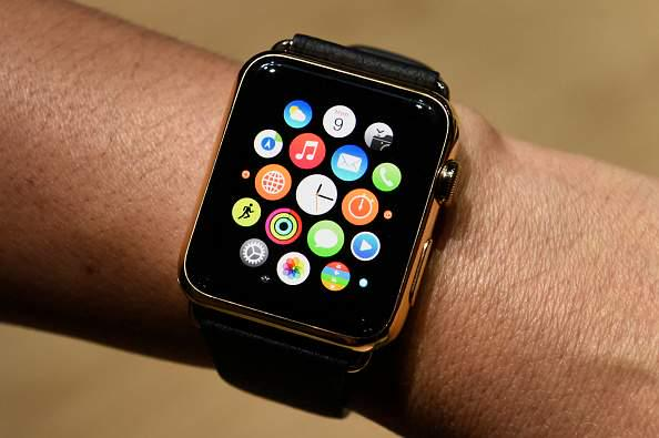 Here are the first 24 apps that will appear on the Apple Watch http://t.co/xKedlePJtc http://t.co/wvsqYZiDCs