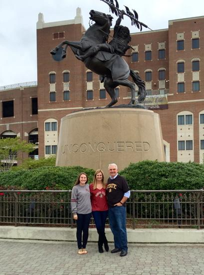 Awesome Fsu Pictures Awesome Fsu Visit
