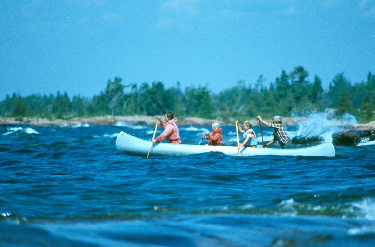 Headwaters Canoes (@HeadwatersCanoe) | Twitter