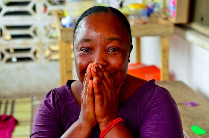 These selfless women fought #Ebola on the front lines — often without proper resources: http://t.co/0fe5CwtDrz http://t.co/HL9Csfas3x