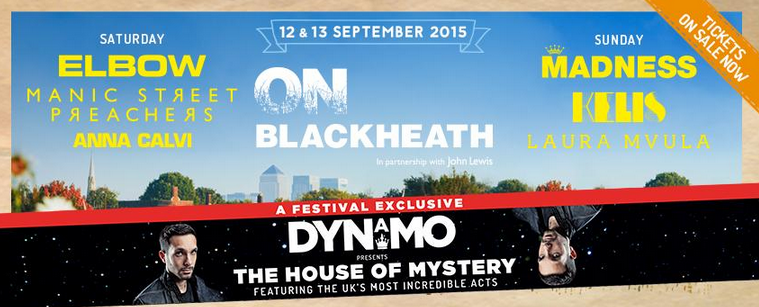 RT @johnlewisretail: We've pulled a rabbit out the hat with this one: @Dynamomagician to appear @OnBlackheath!  http://t.co/JWdzCV1Wg0 http…