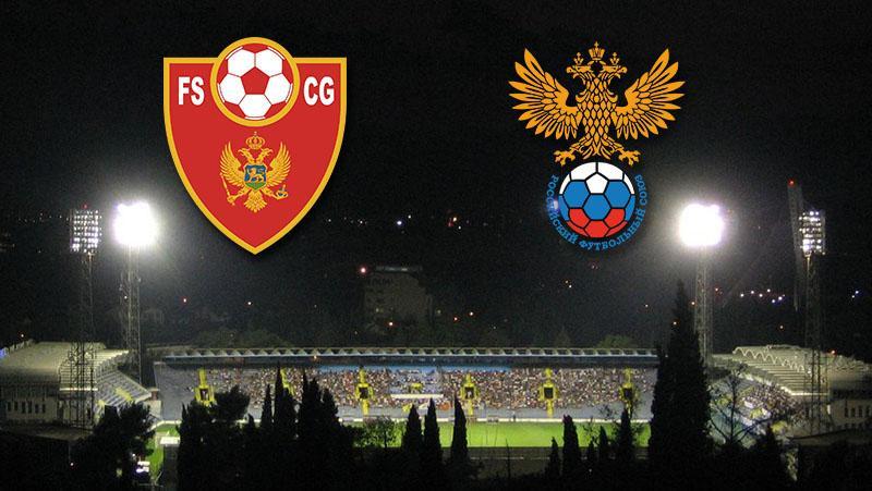 Футбол россия черногория 2015 03 30 05 42