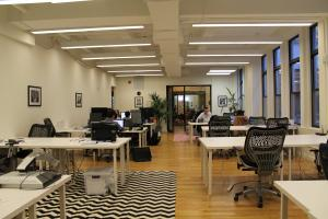 Market Share: With Companies Looking to Cut Costs, Office Shares Are All the Rage http://t.co/u2kcXc0tAk @PivotDesk