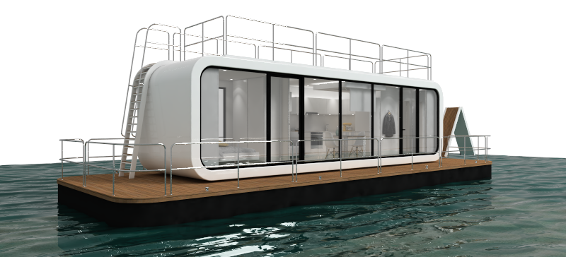 Floating Rotherbaum coodo ltg on tinyhouseblog what do you think about this