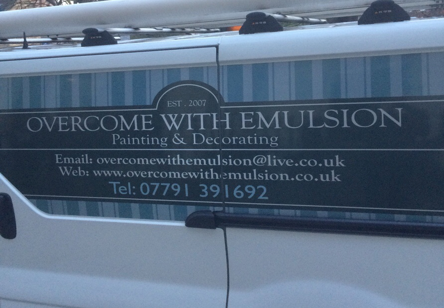 RT @robinedds: This painter & decorator has won all of my business forever*. (*I will never own a house but you get my point.) http://t.co/…