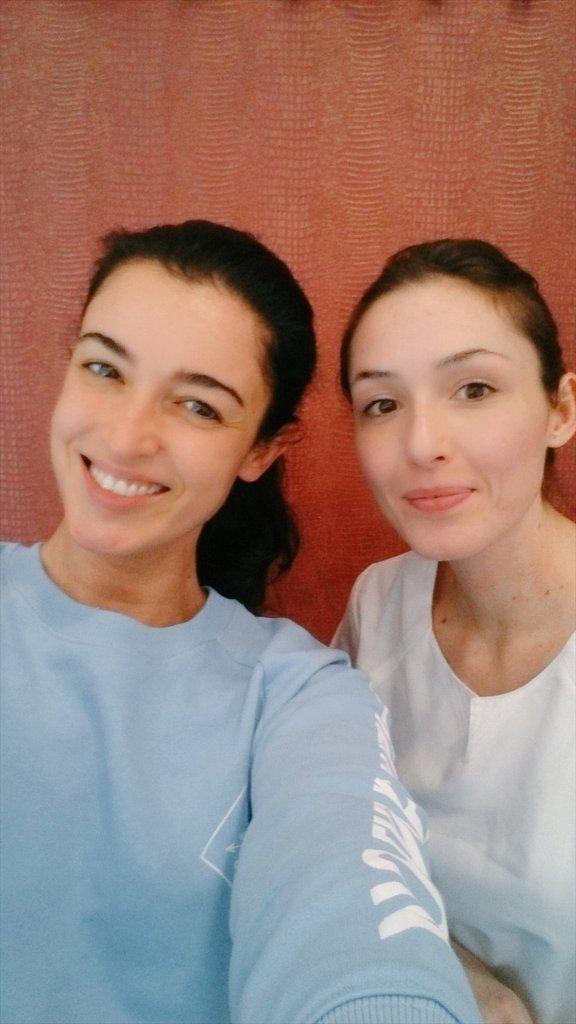 Blanca romero on twitter acupunturamoxay gracias por el for Blanca romero twitter