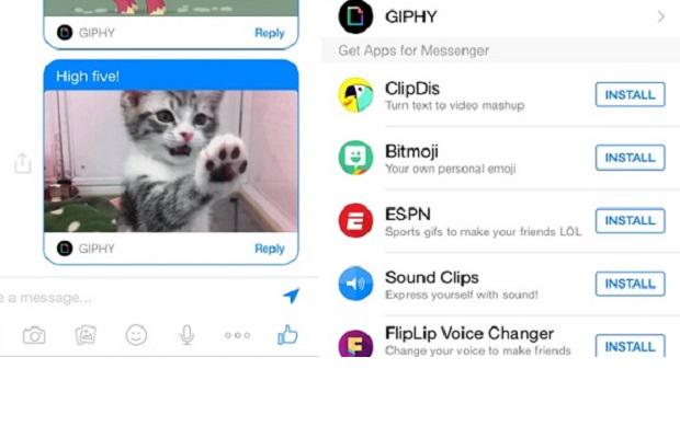 Facebook opens Messenger to third-party apps- http://t.co/0KW7R50SCy http://t.co/AUwYBIO5tO