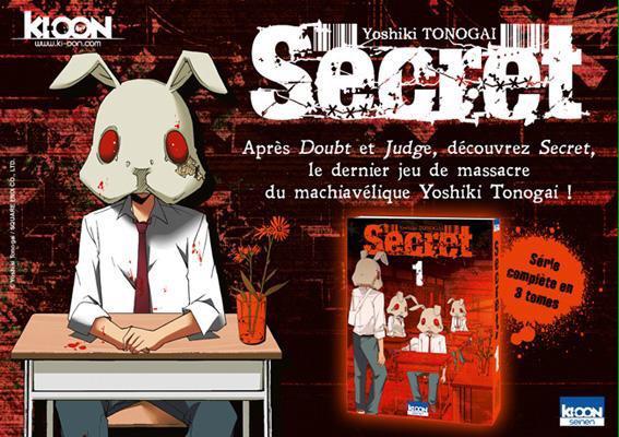 [NEWS] Secret - Le nouveau Yoshiki Tonogai ~ CBHj2YUW8AADDar