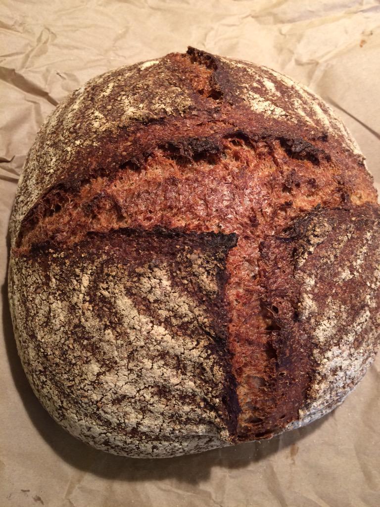 RT @Tessa_Stuart: Beautiful warm bread from @Oct26Bakery @AskewVillage http://t.co/0PduMd0fsS