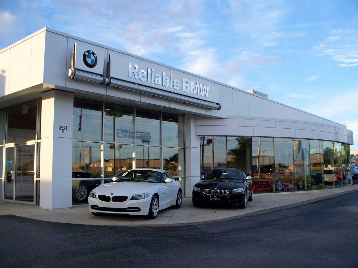BMW Of Springfield >> Needtechs On Twitter Reliable Bmw Springfield Mo Bmw