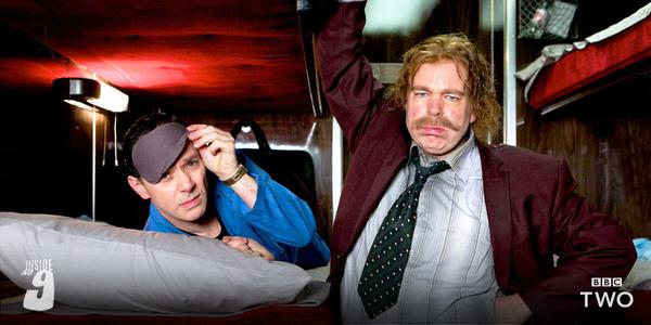 Did you miss the brand new episode of #InsideNo9? Catch up now on @BBCiPlayer http://t.co/eaHlYKRBMS http://t.co/GhKuJfC3bq