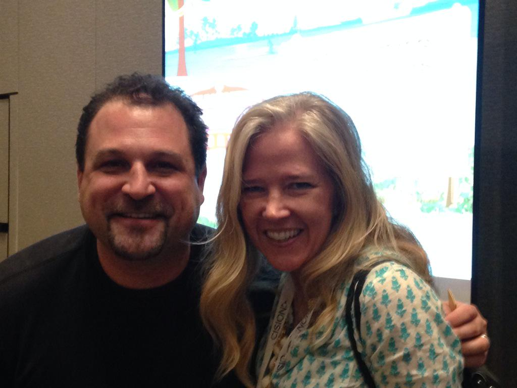 RT @dawnelizabeth21: There is no more B2B or B2C it's all H2H human 2 human! Love this @bryankramer #SMMW15 http://t.co/R7LpTZOUsU