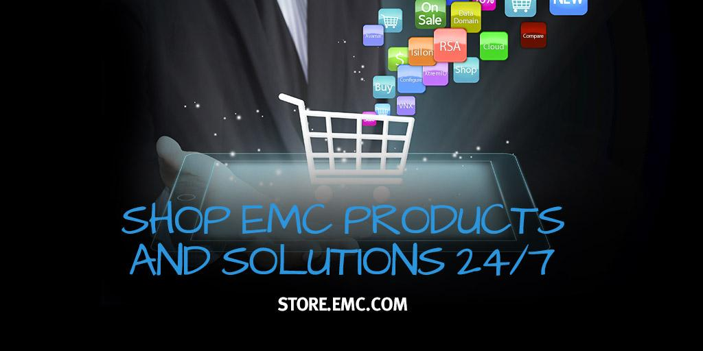 Emc Quote Best Dell EMC On Twitter Search Configure And Quote EMC Products And