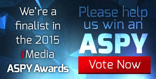 Like eMarketer? We're ASPY Awards finalists! Vote for us now: http://t.co/I3OGUm17b5 http://t.co/N8eZvn5vjm
