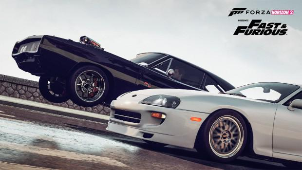 Forza Horizon 2 Presents Fast & Furious Expansion